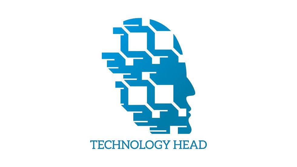 Blue Technology Head