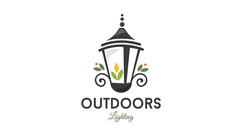 Outdoors Lighting Lantern
