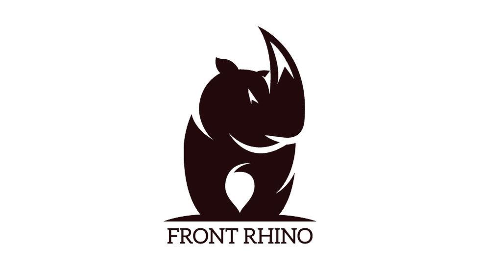 Front Rhino