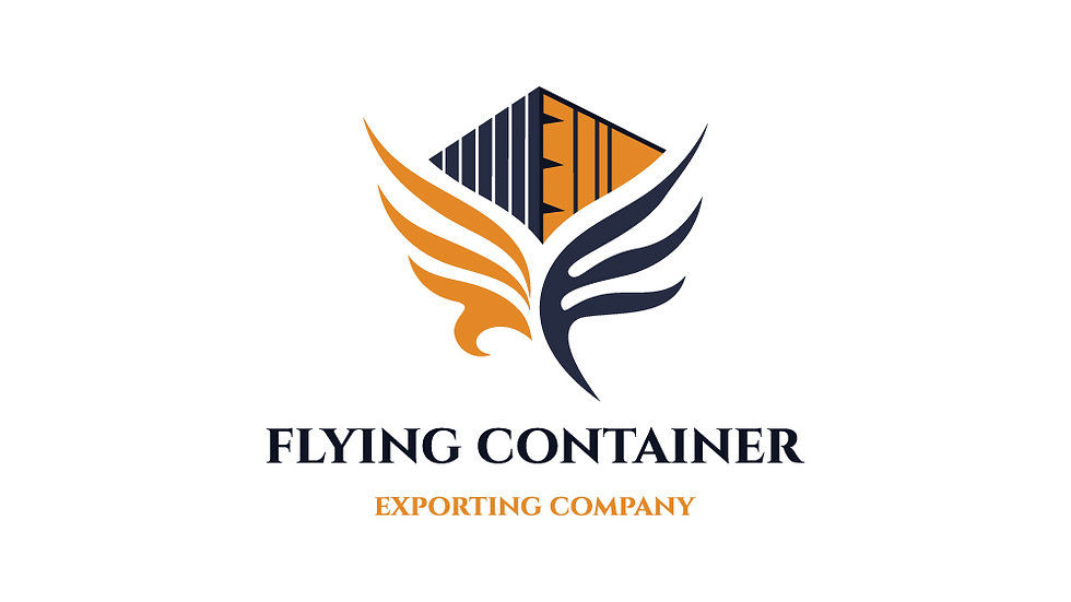 Flying Container