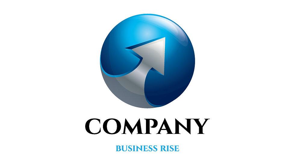 Business Rise Silver Arrow