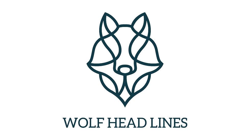 Wolf Head Shield