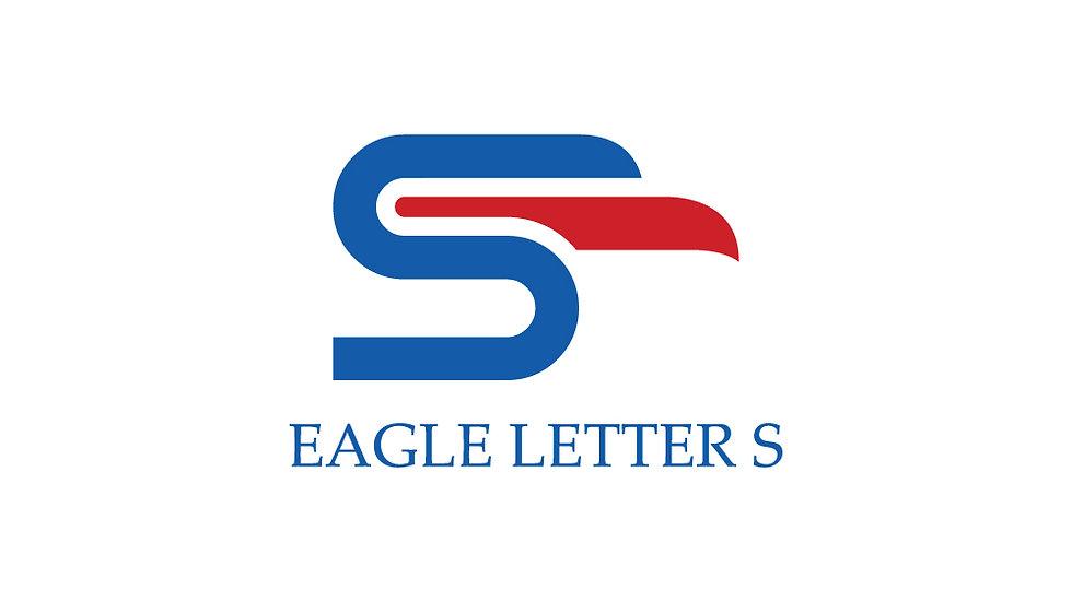 Eagle Letter S