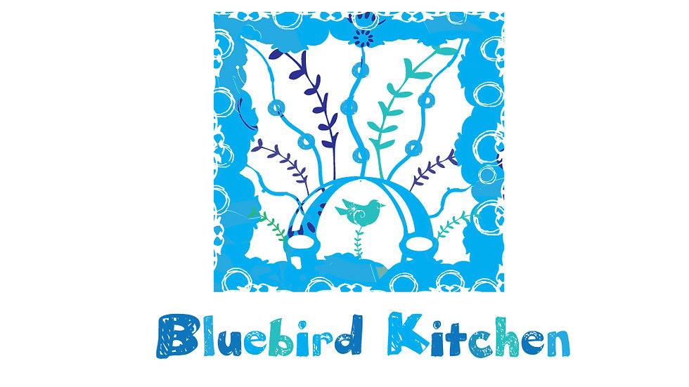Bluebird Kitchen