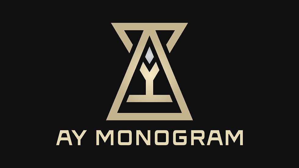 AY Monogram