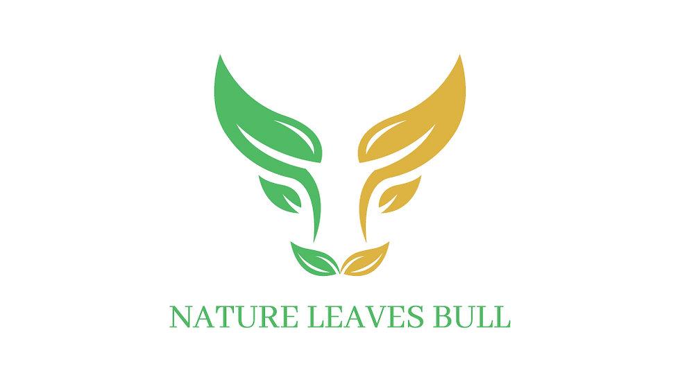 Nature Bull  Leaves