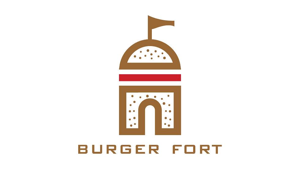 Burger Fort