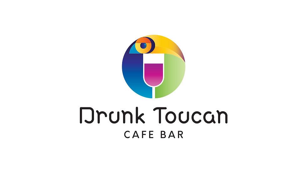 Drunk Toucan