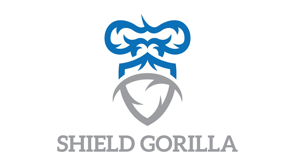 Shield Gorilla
