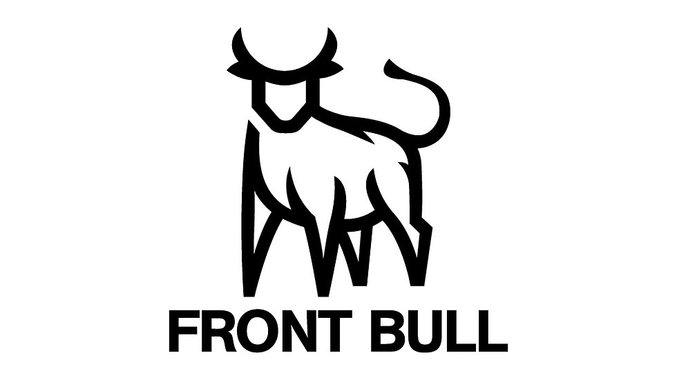 Front Bull