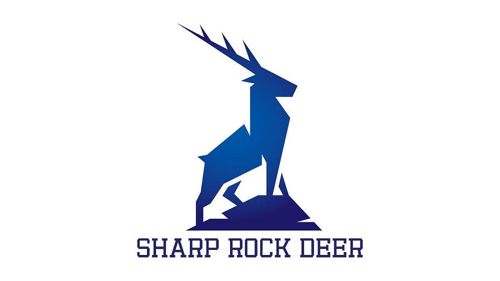 Sharp Rock Deer