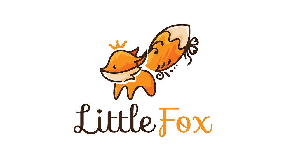 Little Queen Fox
