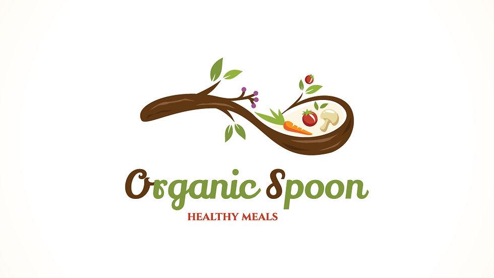 Organic Spoon Healthy Meals