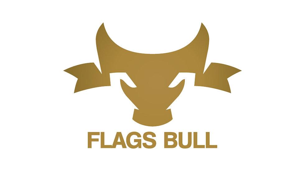 Flag Bull