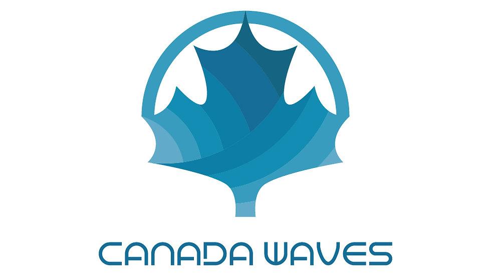 Canada Waves
