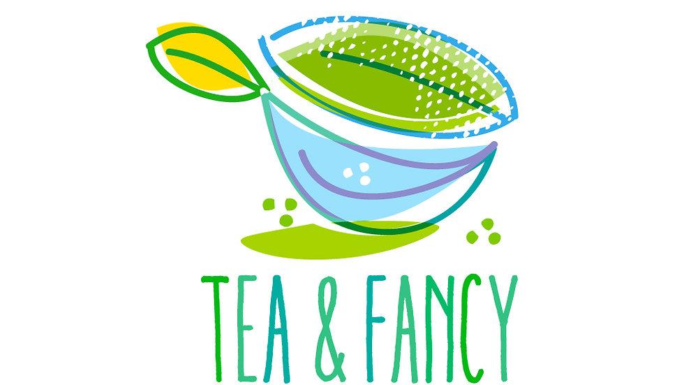 Tea & Fancy