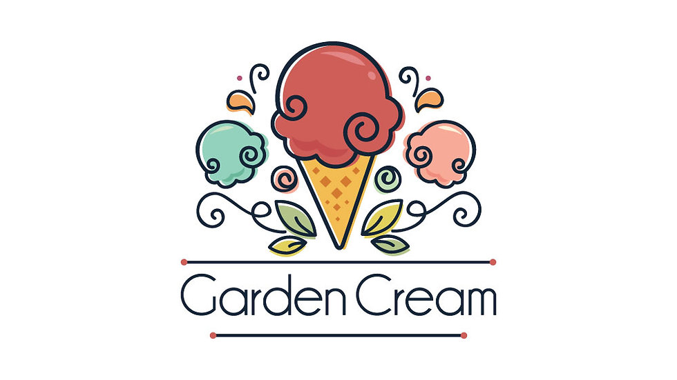 Garden Ice Cream