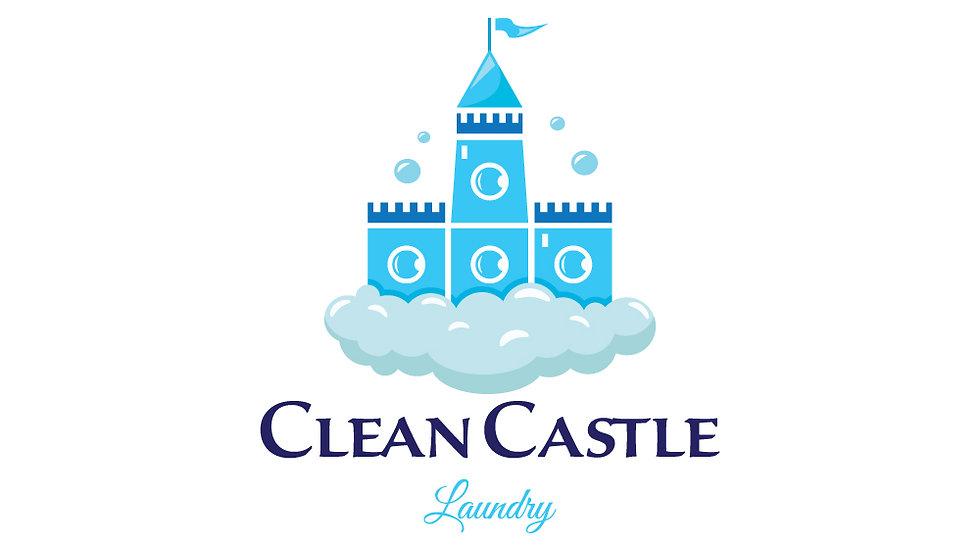 Clean Castle Laundry