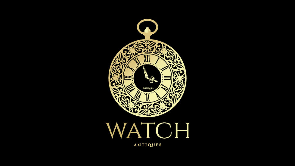 Watch Antiques