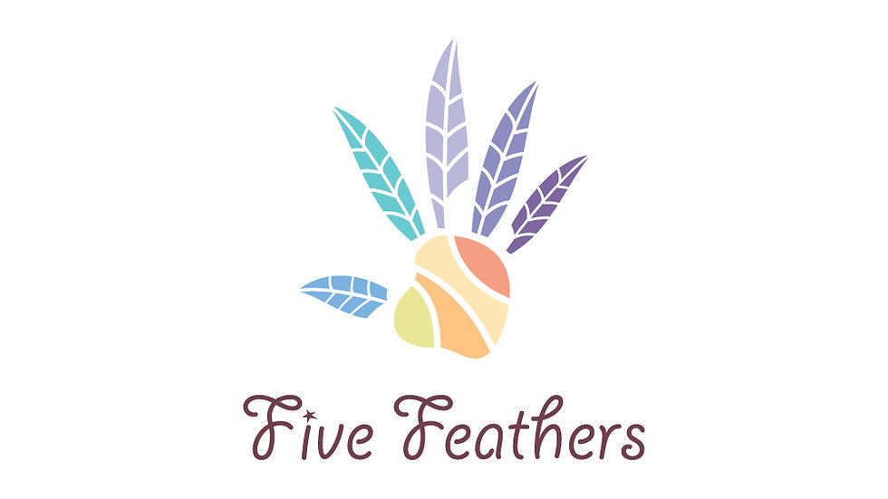 Five Feahters Hand