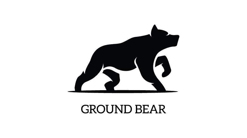Ground Bear