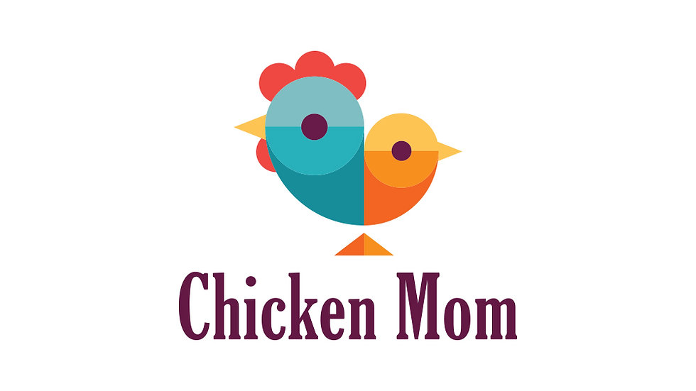 Chicken Mom