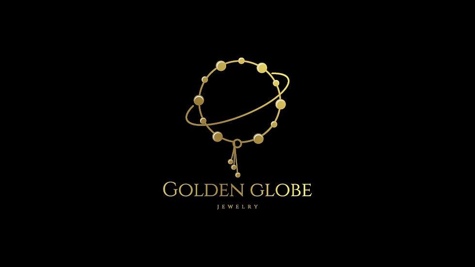 Silver Globe Jewelry