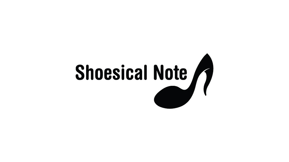 Shoesical Note