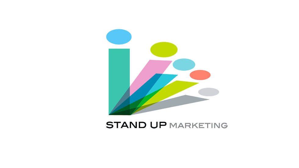 Stand Up Marketing