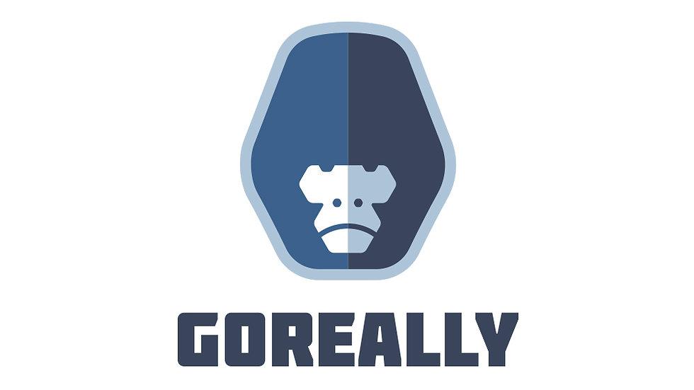 Goreally
