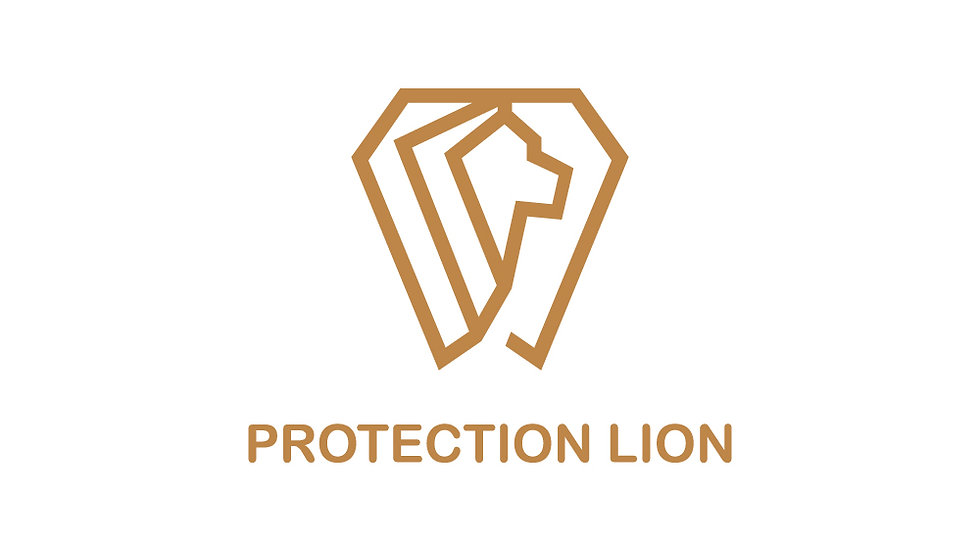 Protection Lion