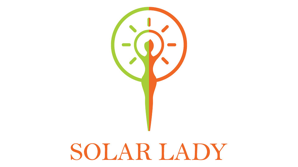 Solar Woman