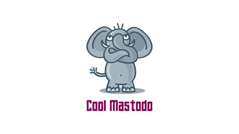 Cool Mastodo