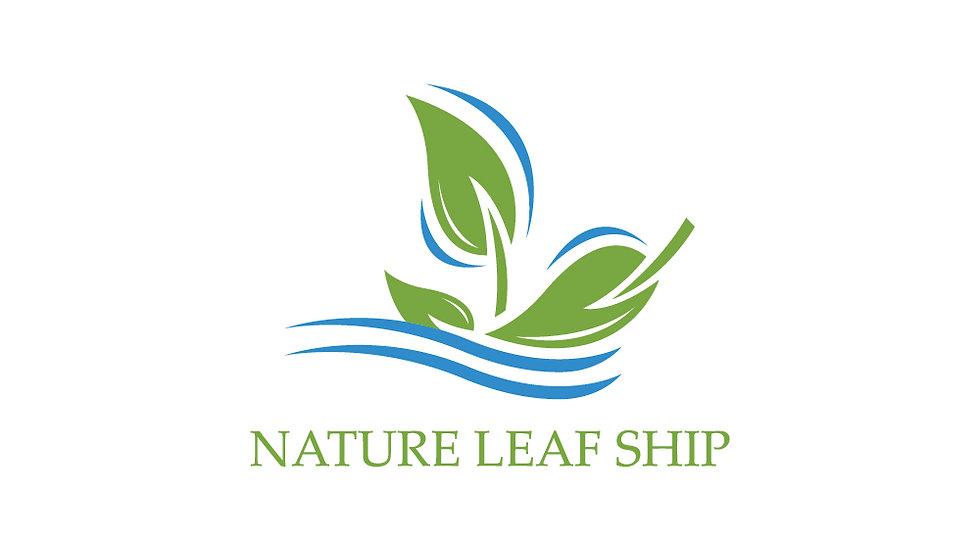 Nature Leaf Ship