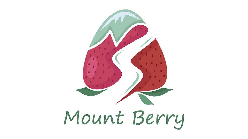 Mount Strawberry