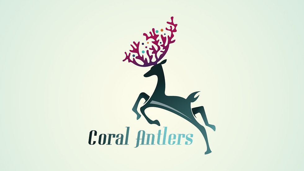 Coral Antlers