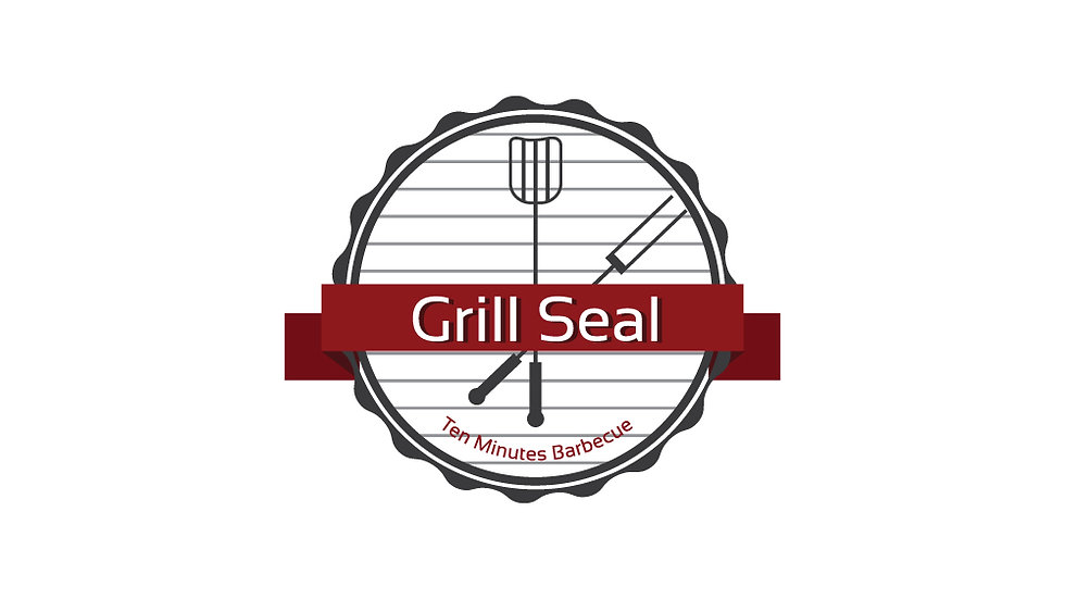 Grill Seal