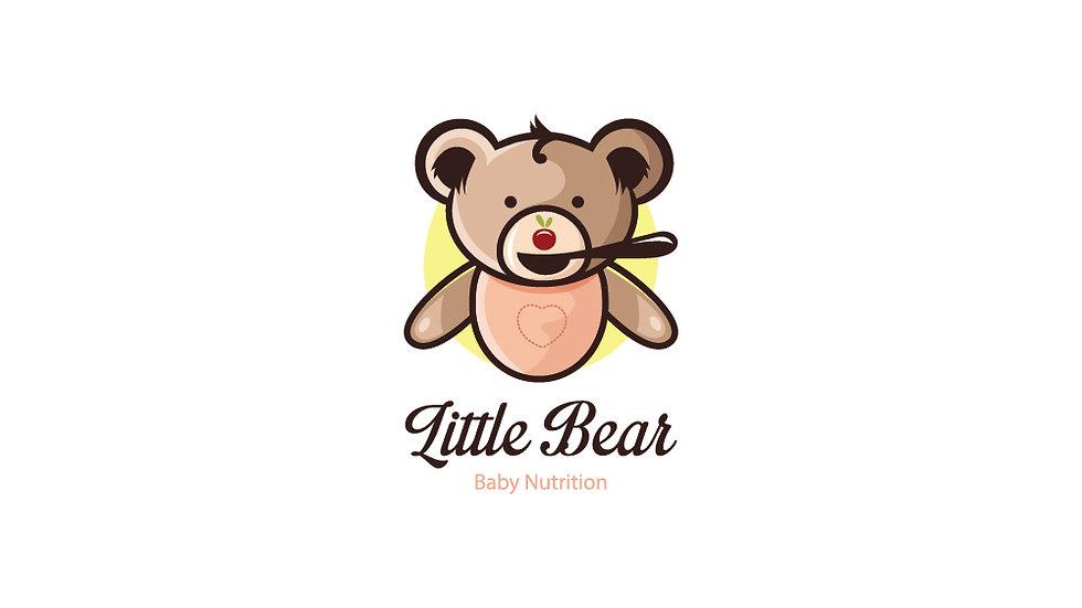 Little Bear Baby Nutrition