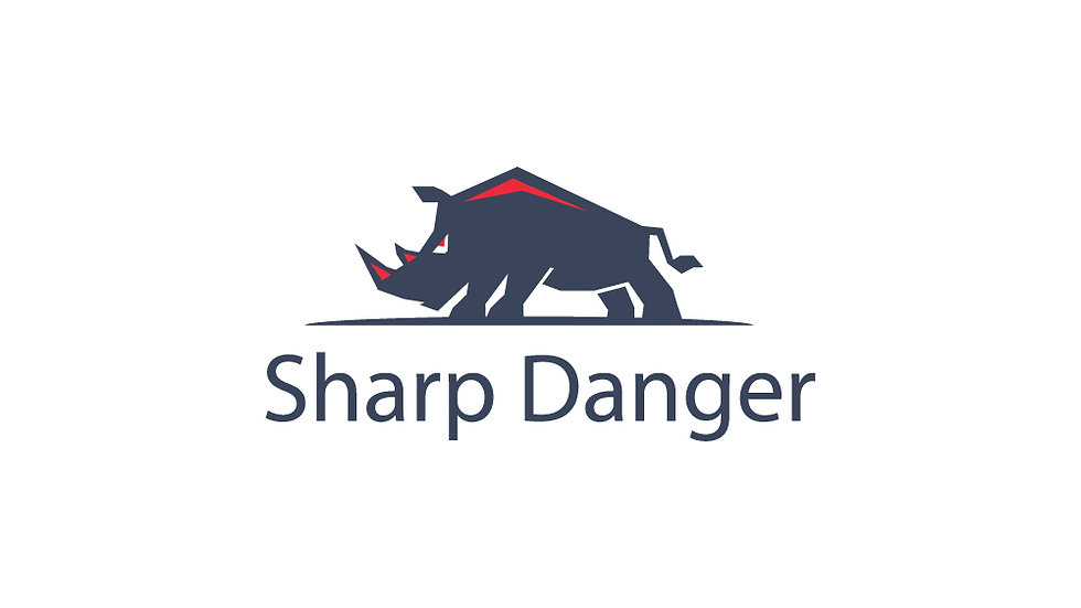 Sharp Danger