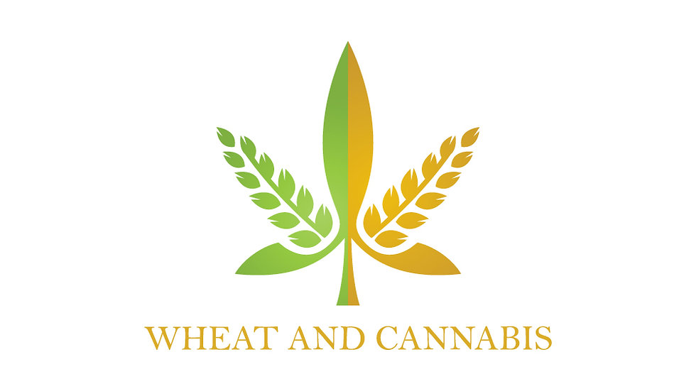 Wheat And Cannabis