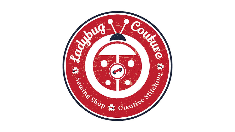 Ladybug Couture Creative Sewing