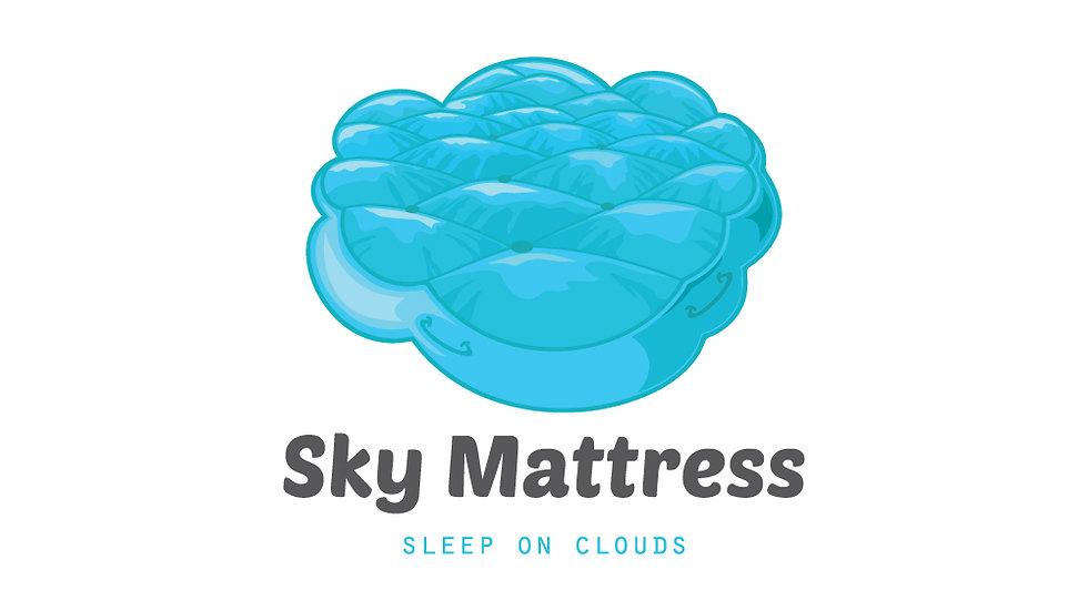 Sky Mattress Cloud