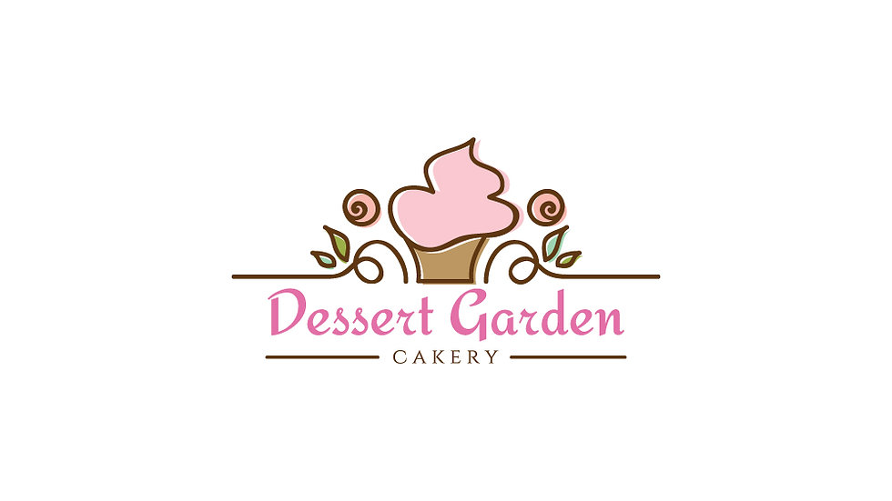 Dessert Garden