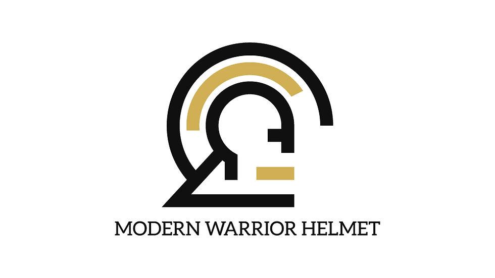 Modern Warrior Helmet