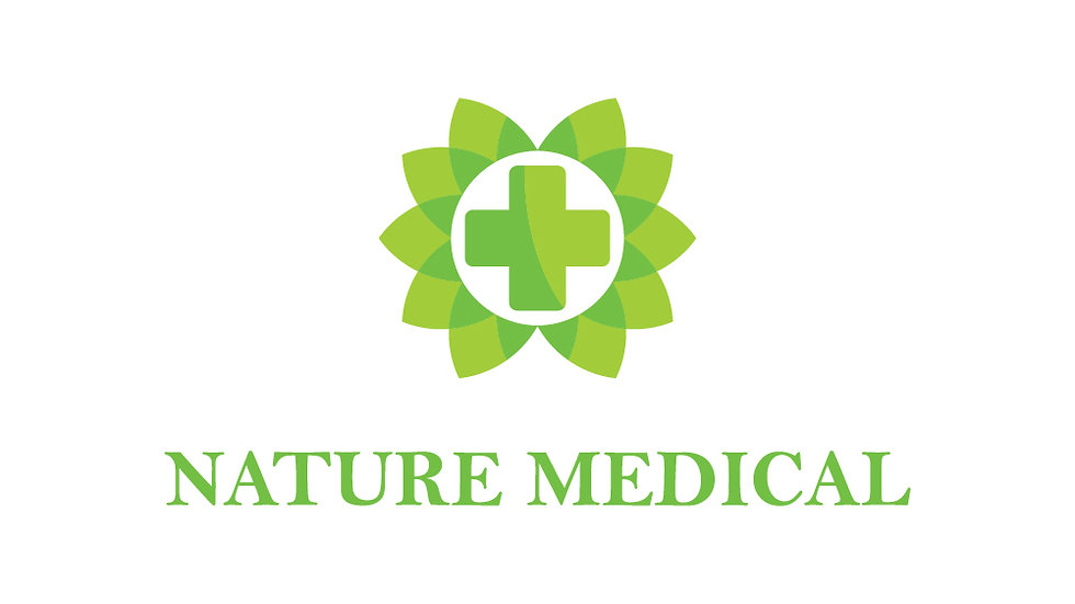 Nature Medical Leaves