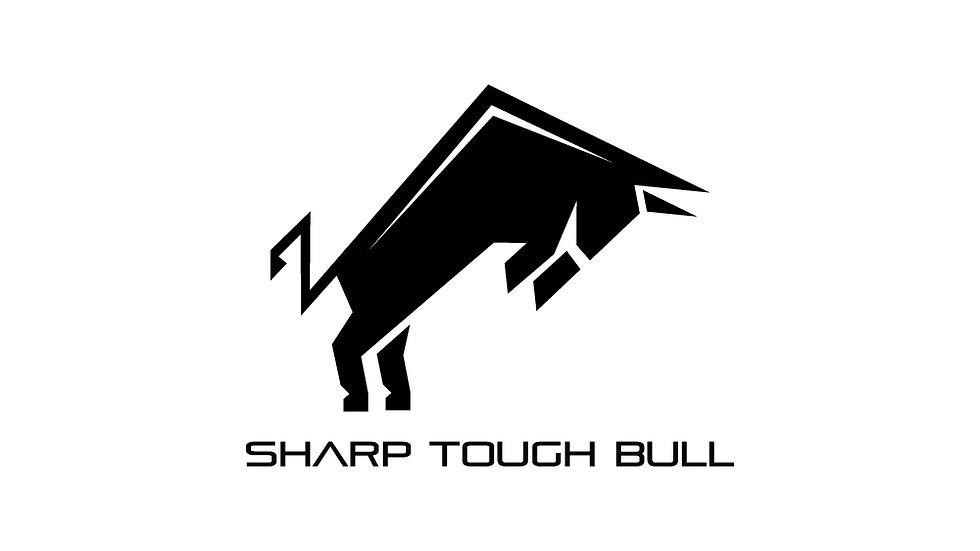 Sharp Tough Bull