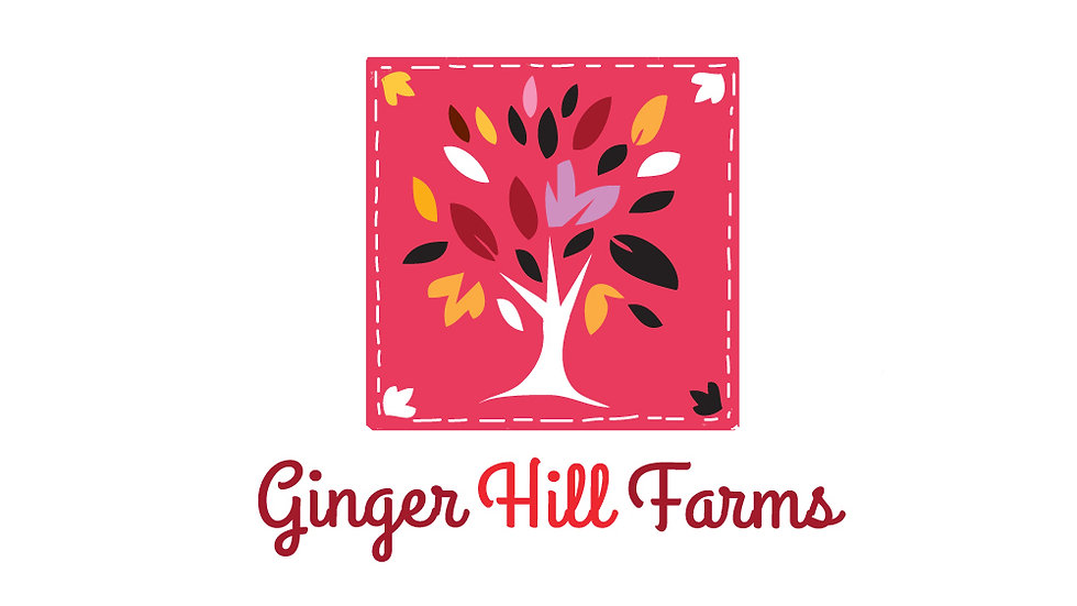Ginger Hill Farms
