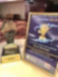 Narwal has won the #HKEIA Gold Winner