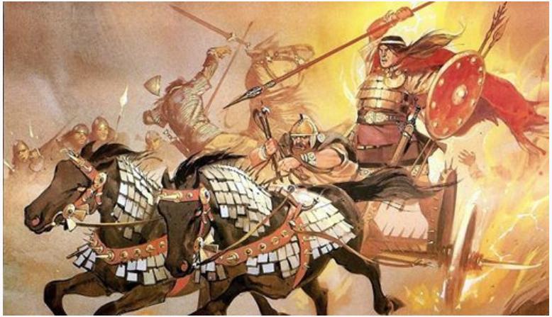 The Arts of War
