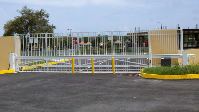 Super Slide Gate - innovosecurity.com